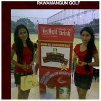 rawamangun-golf